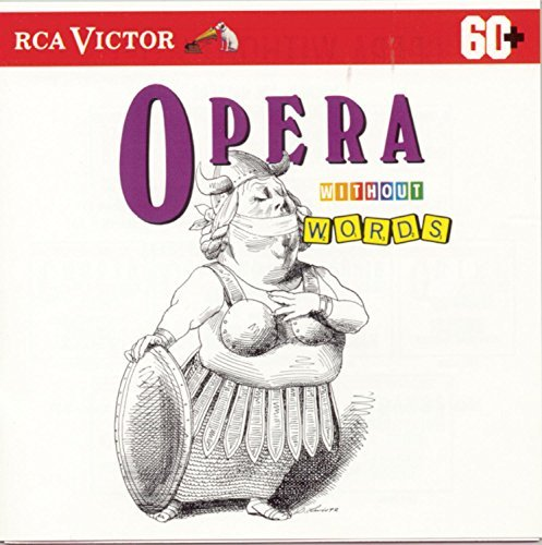 Opera Without Words Opera Without Words Various