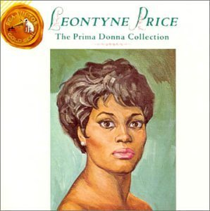 Leontyne Price Prima Donna Collection