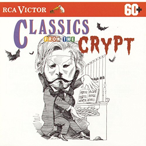 Classics From The Crypt Classics From The Crypt Ormandy & Fiedler Various
