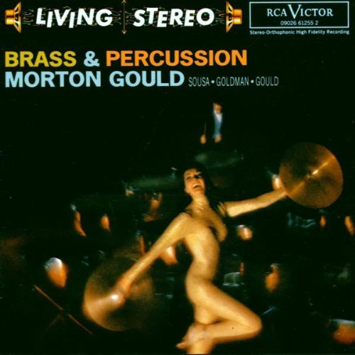 Morton Gould Brass & Percussion