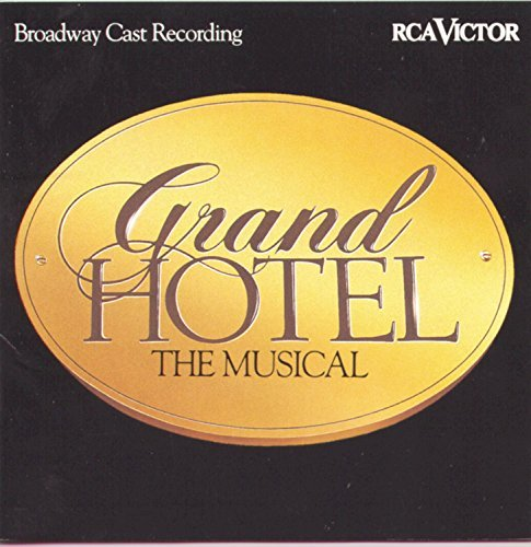 Broadway Cast Grand Hotel