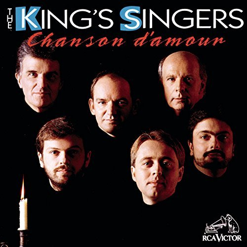 King's Singers Chanson D'amour King's Singers