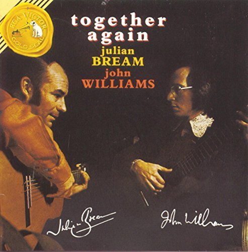 Bream Williams Together Again Bream Williams (gtrs)