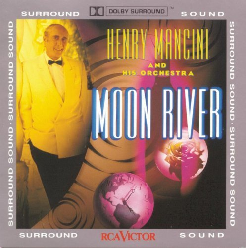 Henry Mancini Moon River Mancini & His Orch