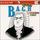 J.S. Bach More Greatest Hits Zukerman & Galway Various
