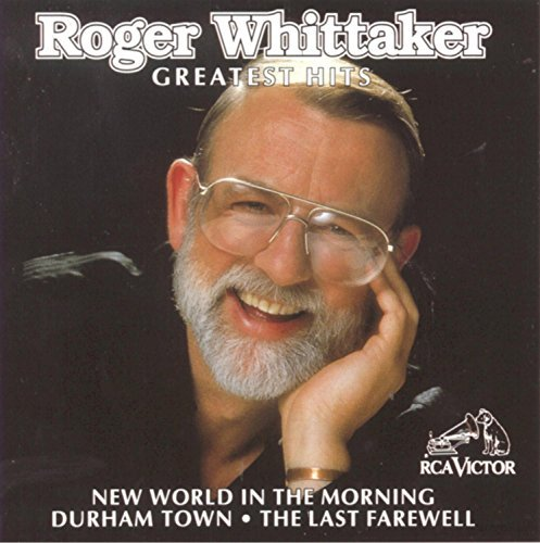 Roger Whittaker Greatest Hits
