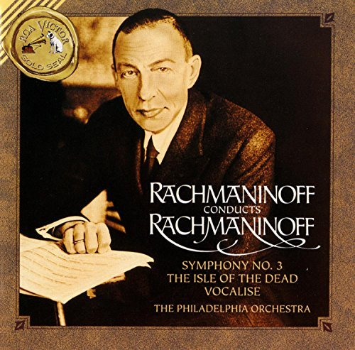 Rachmaninoff S. Symphony No.3 Isle Of The Dead Rachmaninoff Po