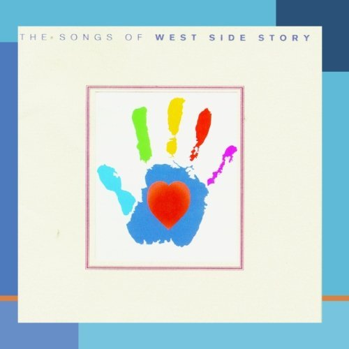 Songs Of West Side Story Songs Of West Side Story Selena Collins Campbell Cole Loggins & Wynonna Yearwood