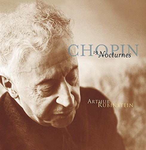 Artur Rubinstein Vol. 49 Collection Chopin Noct Rubinstein (pno)