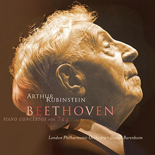 Artur Rubinstein Vol. 78 Plays Beethoven Con Pn Rubinstein (pno)