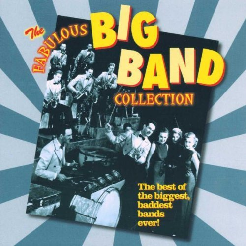 Fabulous Big Band Collectio Fabulous Big Band Collection Dorsey Shaw Miller Hampton Fabulous Collection