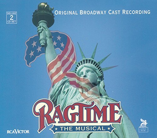 Cast Recording Ragtime 2 CD