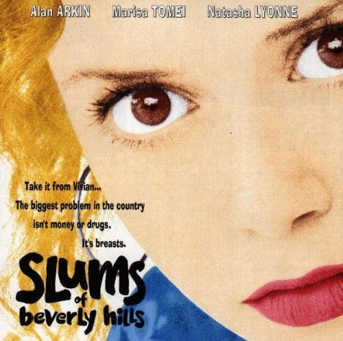 Slums Of Beverly Hills Soundtrack Turner Three Dog Night Como Bellamy Brothers Fender