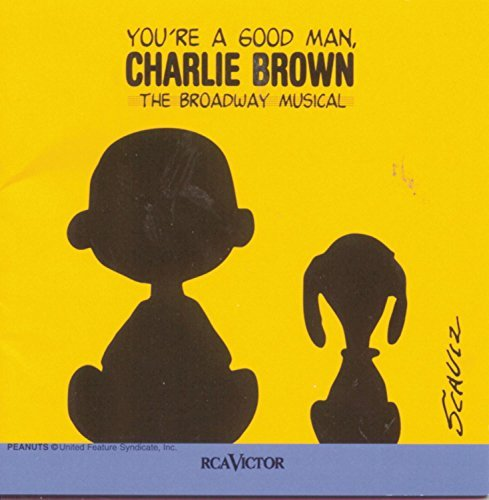 You're A Good Man Charlie Brow Soundtrack