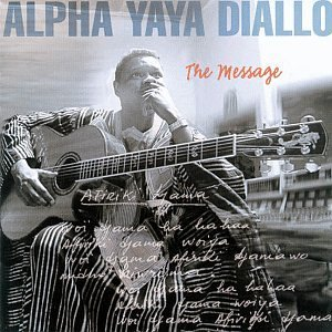 Alpha Yaya Diallo Message