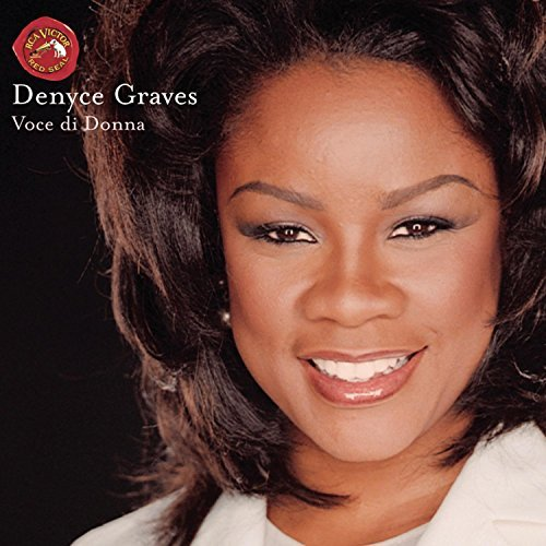 Denyce Graves Voce Di Donna Graves (sop) Various