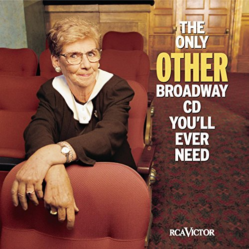 Only Other Broadway CD You' Only Other Broadway CD You'll