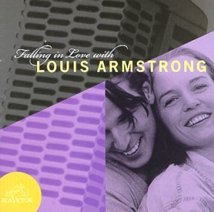 Louis Armstrong Falling In Love With Louis Arm Falling In Love