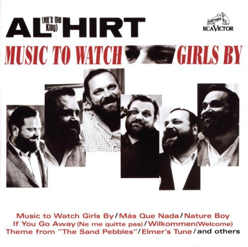 Al Hirt Music To Watch Girls By Remastered