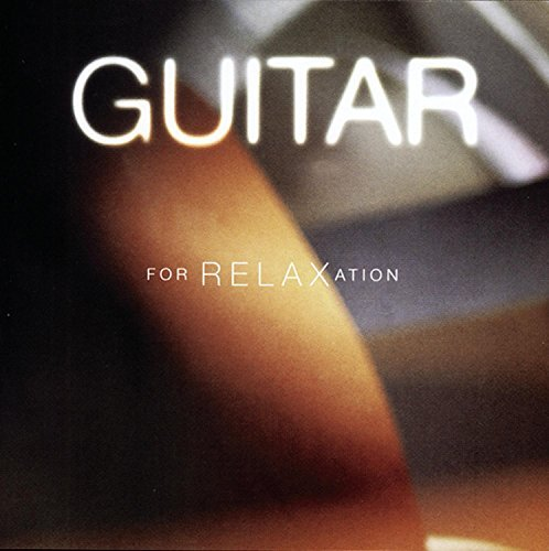 Julian Bream Guitar For Relaxation Bream (gtr)