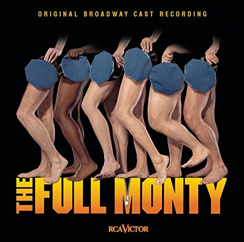 Cast Recording Full Monty