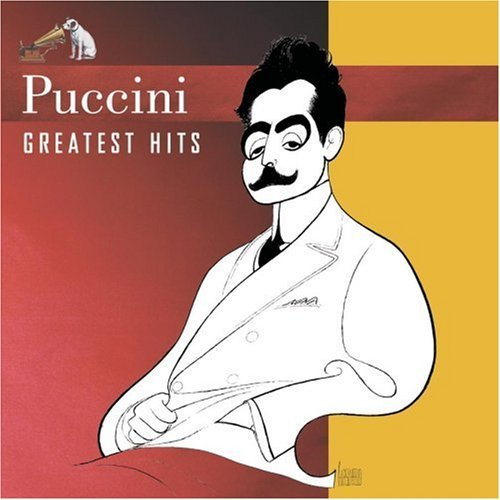 Giacomo Puccini Puccini's Greatest Hits Various