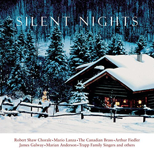 Silent Nights Silent Nights Galway Domingo Fiedler Lanza