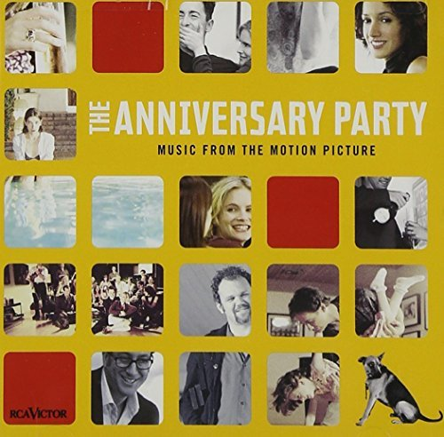 Anniversary Party Soundtrack