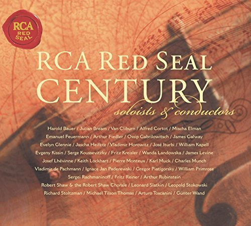 Soloists & Conductors Red Seal Soloists & Conductors Red Seal Feuermann Primrose Horowitz &