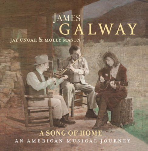 Galway James Song Of Home