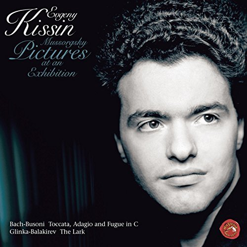 Evgeny Kissin Pictures At An Exhibition Tocc Kissin (pno)