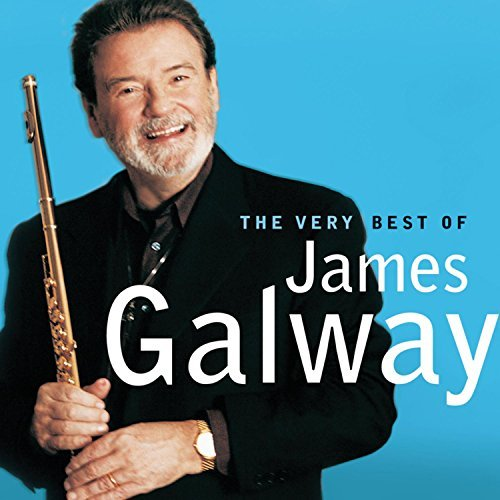 James Galway Very Best Of James Galway 2 CD Set