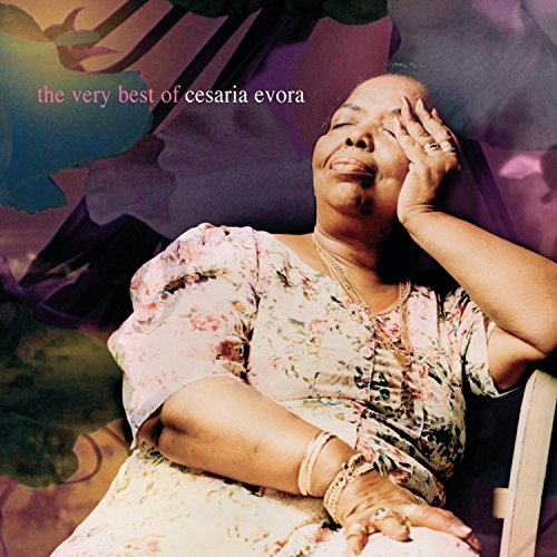 Evora Cesaria Very Best Of Cesaria Evora