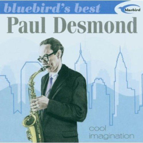 Desmond Paul Cool Imagination