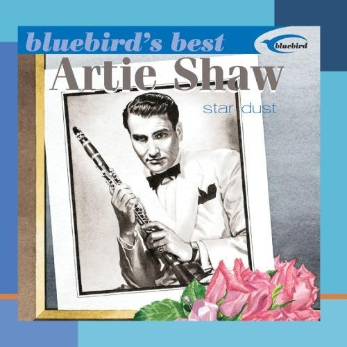 Artie Shaw Star Dust CD R