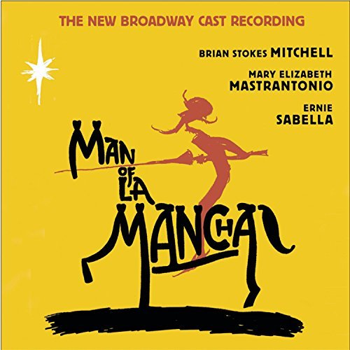Man Of La Mancha Soundtrack