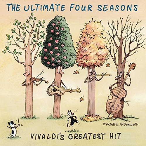 Vivaldi's Greatest Hits Vivaldi's Greatest Hits Various