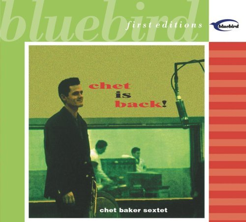 Chet Baker Chet Is CD R