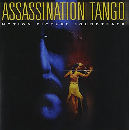 Assassination Tango Soundtrack