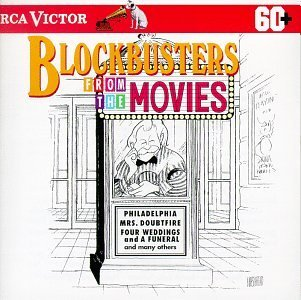 Blockbusters From The Movies Blockbusters From The Movies