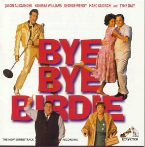 Bye Bye Birdie Tv Soundtrack Alexander Williams Wendt Daly Phillips Kudisch