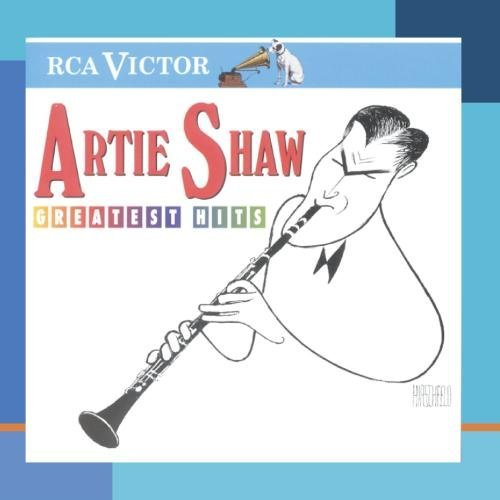 Artie Shaw Greatest Hits CD R