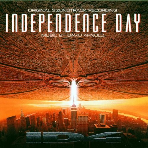 Independence Day Soundtrack Hdcd