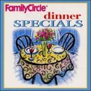 Family Circle Collection Dinner Specials Pachelbel Bach Vivaldi Mozart Family Circle Collections
