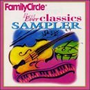 Best Ever Classics Sampler Galway Bream Rubinstein Banke Family Circle Collection