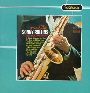 Sonny Rollins Standard Sonny Rollins Classic Editions