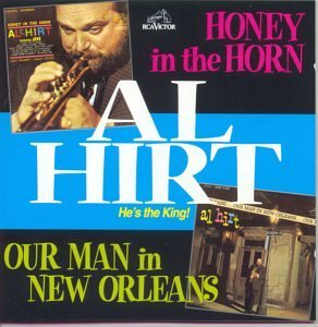 Al Hirt Honey In The Horn Our Man In N 2 On 1