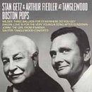 Getz Fiedler At Tanglewood Feat. Boston Pops