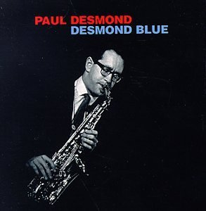 Desmond Paul Desmond Blue