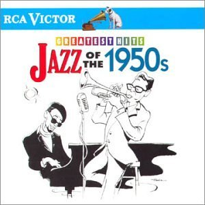 Rca Victor Greatest Hits Jazz Of The 1950's